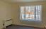 Second floor unit. 1 bedroom.