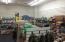Retail space #1 - toy area.