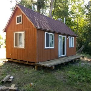 42886 W Cabin DR, Hulbert, MI 49748