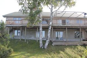 33970 S Dix Point RD, Drummond Island, MI 49726