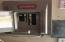 Circuit Breaker Box (garage)