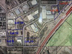Lot 14 Industrial Park DR, Sault Ste Marie, MI 49783