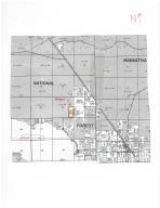 78 Acres Black Point RD, Moran, MI 49760