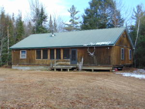 23100 Hartsuff Trail, Newberry, MI 49868