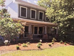 4 Bed 3 Bath Situated on 20 acres