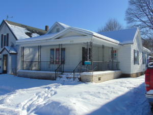 210 E Mcmillan AVE, Newberry, MI 49868