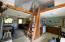 Kitchen, Dining Room, Sleeping Area, Loft