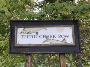Lots in Third Crekk Subdivision are juts over 1/2 acre and are nicely wooded and ready for your UP north cabin in the woods