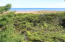 Beautiful 100' of sandy beach on Whitefish Bay