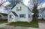 205 E Ave A, Newberry, MI 49868