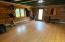 Entrance area/mud room. (Side porch)