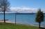 View of the Freighters and other watercraft from your front yard and within.