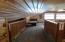 Railed Hallway Between Both Loft Bedrooms 2.