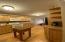 Cabinet Filled Kitchen