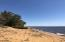 304 feet of spectacular beach frontage on Whitefish Bay