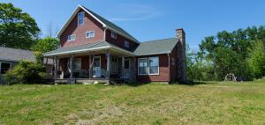55 E Hodeck ST, Cedarville, MI 49719