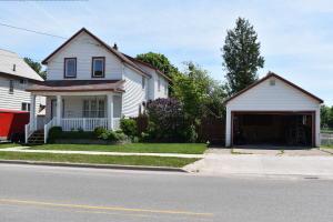 609 Johnston ST, Sault Ste Marie, MI 49783