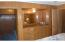 Bedroom 3 Built in Cabinets