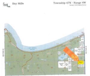 5102 S Ranger RD, Brimley/Bay Mills, MI 49715