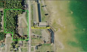 0 N Bus. Loop I-75 + N. State ST, St. Ignace, MI 49781