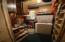 Cabin 2 laundry/utility