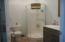 guest house bath.