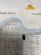8399 E Northshore DR, Sugar Island, MI 49783