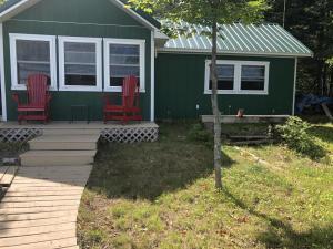 8720 N Whitefish Point RD, Paradise, MI 49768