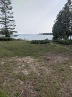 0 Beavertail Bay RD, Cedarville, MI 49719
