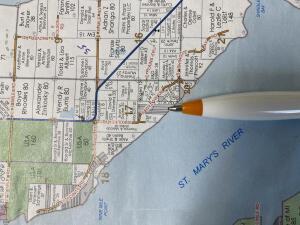 100ft WF S Willow Lane, Sugar Island, MI 49783