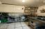 Well-maintained kitchen