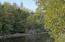 Over 1/4 mile of Tahquamenon River frontage