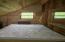 Enclosed loft