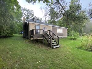 2686 S Hay Point RD, Sugar Island, MI 49783