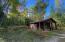 Rustic Log Cabin in need of repair