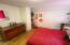 Bedroom 2. Second floor.