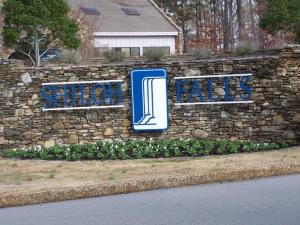 Lot 450 Eagles Way, Counce, TN 38326