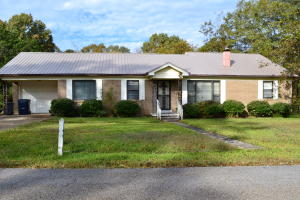 107 9TH ST, Booneville, MS 38829