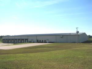400 Industrial Park Drive, Booneville, MS 38829