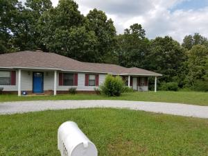 1 CR 251, Glen, MS 38846