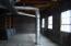 Level Two loft area