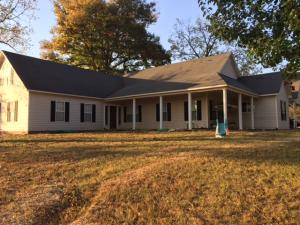 153 County Road 400, Rienzi, MS 38865