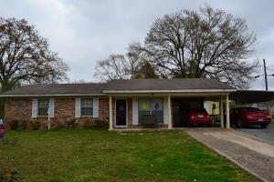 101 Walden Drive, Booneville, MS 38829