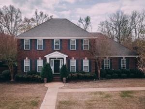 3507 Shiloh Ridge Road, Corinth, MS 38834