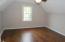 New Hardwood Flooring and Fresh Paint