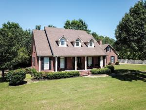3701 Shiloh Ridge Road, Corinth, MS 38834