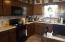 Kitchen w/new appliances