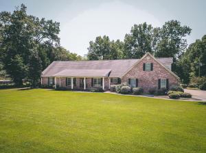 501 W George E Allen Drive, Booneville, MS 38829