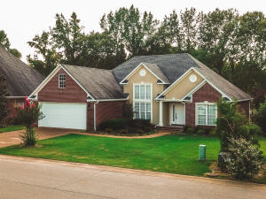 4004 St Andrews Circle, Corinth, MS 38834