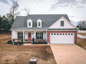 3502 Thornwood Trail, Corinth, MS 38834